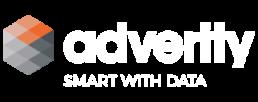 Adverity Logo en