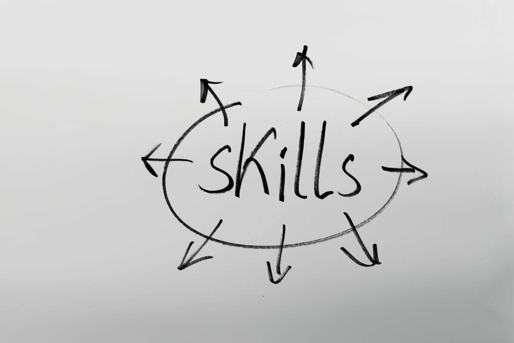 Die 6 wichtigsten Skills