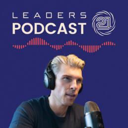 Leadership Podcast by Leaders21 Florian Gschwandtner